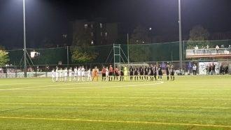 LNA D, al Lugano non basta un gran gol di Cara Curtin: lo Zurigo sbanca Cornaredo 2-1