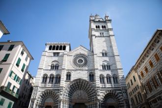 Chalcio.com a fianco della Città di Genova