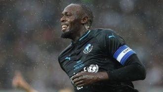 Usain Bolt, l'Europa (per ora) può aspettare