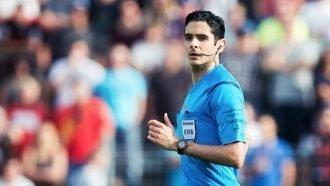 BCL, le designazioni arbitrali della 15ª giornata: il big-match domenicale tra GC e Aarau affidato al basilese Adrien Jaccottet