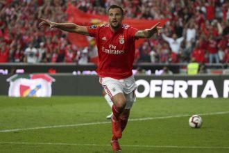 POR, Seferović fa ancora fuochi e fiamme nel 10-0 (!) del Benfica sul Nacional