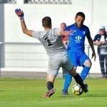 Amichevoli, il Losanna cade sotto i colpi del Grenoble
