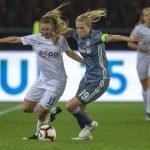 UWCL, lo Zurigo si prepara al big-match con il Lugano… perdendo