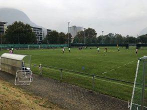 Lugano, Oggi allenamento, domani partita….con forse in campo Antonio Cassano