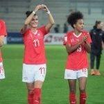 Nazionale femminile, le convocate per il primo campo di allenamento del nuovo corso