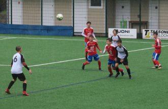 Team Ticino, vittorie per i più grandi, pareggio e sconfitta per le U15