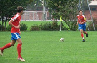 Team Ticino, troppo forte il Lucerna, bene le U15