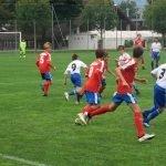 Team Ticino, solo la U15 Academy vince questo weekend