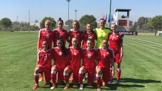 CE U19 D quali, una Svizzera più affamata che mai annichilisce Cipro