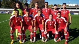 CE U19, la Svizzera regola Andorra con una rete per tempo