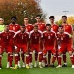 Amichevoli U19, la Danimarca si prende la rivincita sulla Svizzera