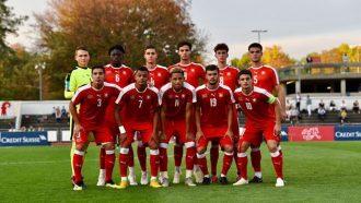 CE U19, Svizzera-Spagna 1-2, elvetici secondi di gruppo