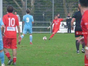 1L: fotogallery di FC United Zurigo – FC Mendrisio
