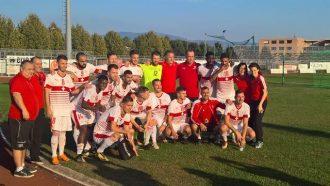 UEFA Region's Cup, non basta il netto successo sui moldavi: la Svizzera si ferma al turno intermedio