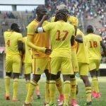 Africa Cup of Nations quali, Anthony Mossi non riesce a evitare la sconfitta casalinga al suo Congo