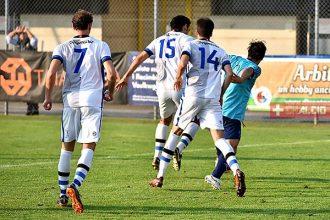 2L: il Balerna torna alla vittoria con due difensori