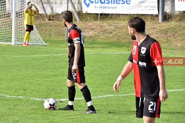 2L: il Riarena è vivo, primo punto per la squadra di Fanaro, 2-2 contro il Rapid Lugano