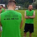 3L-2: Carassesi ok, 7-1 al Codeborgo, scatenati Michele Tundo e Mariano Recce