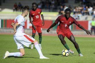 U20, test senza vincitori né vinti: la Svizzera pareggia in Portogallo