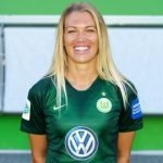 Calciomercato, Lara Dickenmann rimane una Lupa: contratto esteso sino al 2021