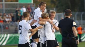 Elite League U20, la Germania punisce la Svizzera dalla distanza