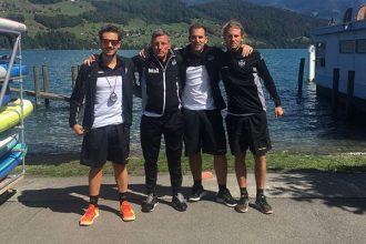 CCJL Allievi B: missione compiuta, il Lugano batte lo Zug e vince il girone autunnale
