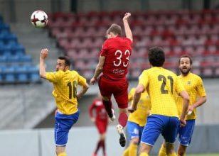FL1 Cup, il Vaduz rischia l'eliminazione, ma in 1′ ribalta tutto