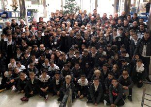 Lugano Winter Champions Trophy, trionfano Atalanta e Grasshopper; 2° posto per il Lugano!