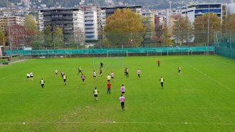 Lugano, giovedì tattico… senza Gerndt e Bottani