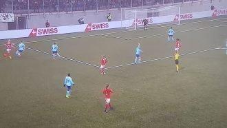 CM D finale playoff, nessun miracolo rossocrociato, ai Mondiali ci va l'Olanda