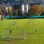 Lugano, anche durante la sosta l'intensità non accenna a diminuire