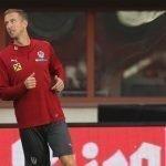 Lugano, Marc Janko di nuovo in Nazionale