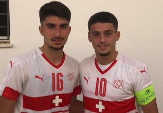 U19, Svizzera all'ultimo respiro sulla Danimarca