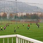 Lugano, sul sintetico e sotto la pioggia per la prima della settimana