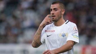 "Zurigo, Schönbächler dirottato nell'Under 21 ""per tornare al 100%"""