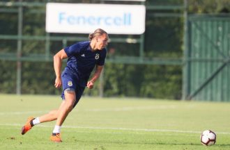 Calciomercato, Michael Frey dovrebbe lasciare Istanbul e potrebbe rilanciare la sua carriera tra le fila del Norimberga