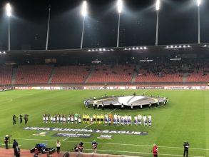 UEL, lo Zurigo viene sorpreso in casa dal Larnaca: il 1° posto del girone è però ancora possibile