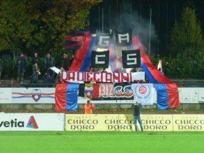 BCL – Brutto KO del Chiasso – sconfitto in casa dall'Aarau