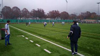 Allievi A1: Mendrisio sconfitto dal Rapid, prossimo turno scontro diretto per la promozione