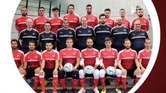 Futsal, due amichevoli in tre giorni per la Nazionale Svizzera