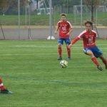 Team Ticino, la Academy batte la capolista, le altre sconfitte di misura