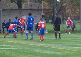 Team Ticino, bella vittoria della U15 Academy