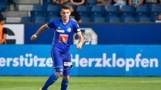 RSL, il Lucerna confida in Stefan Knežević con un prolungamento anticipato del contratto fino al 2022