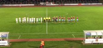 1PL – AC Bellinzona: Serve una rete di Italo per battere di misura il Sion II FC (1-0)