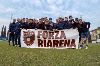 "3L: Riarena, l'impresa sfiorata da Mozzetti e la riserva para rigori Fatjon ""Fafa"" Mavraj"