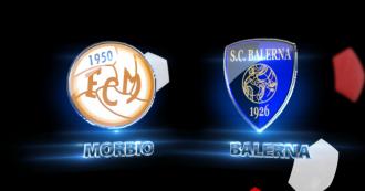 2L: esclusiva Chalcio.com, gli highlights di Morbio-Balerna (video)