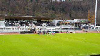 RSL, il Lugano perde altri due punti a causa dei propri portieri