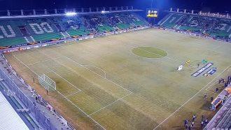 UEL, lo Zurigo fa il minimo indispensabile e conquista un punto in Bulgaria