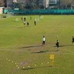 Lugano, ritiro spagnolo per prepararsi al girone di ritorno
