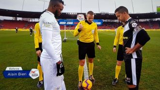 Zurigo, Bangura, Nef o Rüegg: a chi la fascia di capitano dopo l'addio di Pálsson?